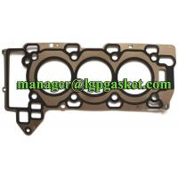 Buy cheap Range Rover V6 3.0L 2014-2015 Cylinder Head Gasket OEM LR041640 DX236051AA LR041641 DX236083AA from wholesalers