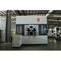 Buy cheap Easy Operation Automatic Buffing Machine With 6 Axes DZ Servo CNC System Control from wholesalers