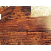 Buy cheap bronze acacia hardwood flooring from wholesalers