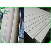 China 300 350 400gsm White High Bulk  Food Grade Paper Roll For Box Making on sale