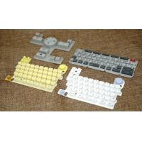 Buy cheap Popular Silicone Rubber Keypad For Professional Design Custom Remote Controller from wholesalers