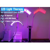 Buy cheap Red Light Therapy LED Phototherapy Machine Skin Care Light Therapy Touch Screen from wholesalers