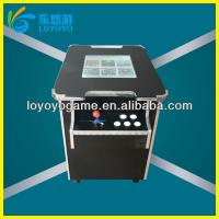 Buy cheap video game cocktail table game machine from wholesalers
