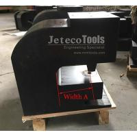 Buy cheap hydraulic hole puncher for 20mm steel, jeteco tools brand hydraulic hole punch tool, portable hydraulic puncher machine from wholesalers