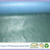 Wholesale PP+PE Laminated nonwoven fabric Material from china suppliers