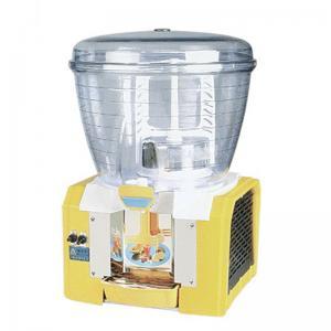 130AJ 30L Single Bowel Professional Electric Commercial Juice Beverage Dispenser For Sale Manufactures
