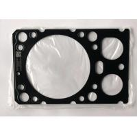 Buy cheap HOWO Heavy Duty Truck Original Spare Parts Cylinder Head Gasket VG1246040021 / 0.1kg from wholesalers
