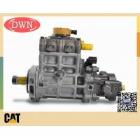 Buy cheap Caterpillar C4.2 Genuine Excavator Engine 295-9127 295050-0100 Injection Pump from wholesalers