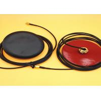 Buy cheap Indoor / Outdoor Waterproof GSM GPRS Antenna Adhesive Mount Available from wholesalers