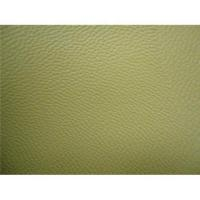 Buy cheap Embossed pu artifical leather from wholesalers
