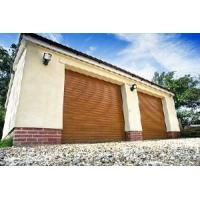 Buy cheap Automatic Garage Doors (SLLP100) from wholesalers