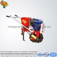 Buy cheap Gasoline power Multi-function mini farm cultivator from wholesalers