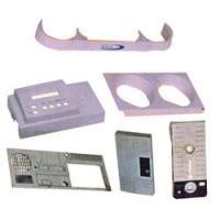 CD Box plastic mould used for Home appliance cover and operating panel, OEM welcomed Manufactures