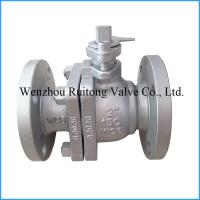 Wholesale API wcb ball valve price from china suppliers
