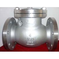 Wholesale API Swing Check Valve from china suppliers