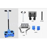 Wholesale electric Lightweight Mini Self Balance Scooter for Children / Adults personnel patrol from china suppliers