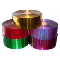 Buy cheap Plain Pet Sequin Film from wholesalers