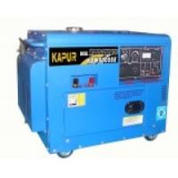 Wholesale Silent Diesel Welding Generator (Kdw6000se from china suppliers