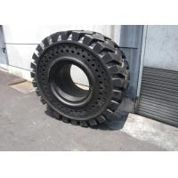 China Solid Tyre MT015 Big Size 23.5-25 backhoe tire Excavator tubeless tire on sale