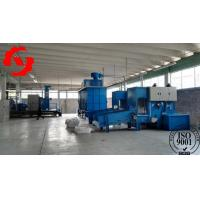Custom Made Needle Punching Machine For Non Woven Felt Producting Manufactures