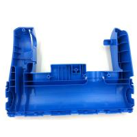 Buy cheap Blue Color Electronics Injection Molding Custom Mini Plastic Fiber Cutter from wholesalers