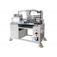 Multi Layer Automatic Coil Winding Machine for Micro Pump Motor Manufactures