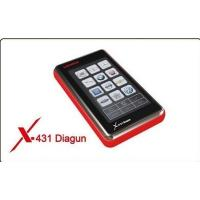 Buy cheap Launch Diagun II  x431 launch scanner Global Version Original high resolution from wholesalers