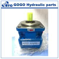 Buy cheap High Pressure Vickers GPA Interchangeable Internal Joggled Hydraulic Gear Pump from wholesalers