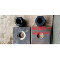 Buy cheap PSB500/785/830/930/1080tunneling construction rock bolt/ Coupler/Nut/high tensile steel screw thread from wholesalers