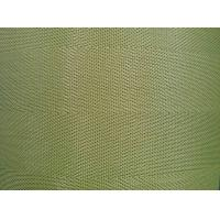 Buy cheap Green Acid Alkaline Sludge Dewatering Belt / Filter Press Cloth from wholesalers