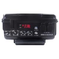 Wholesale Draw Bar Box 3000Wh 18650 Lithium Ion Battery SH3000 Portable Power Station from china suppliers