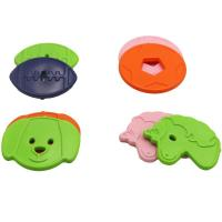 Buy cheap Cute Animal Shape Ice Packs Mini Ice Brick Cooler For Kids Lunch bag from wholesalers