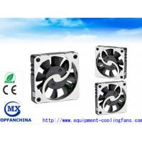 Wholesale High Temperature DC Axial Fans For Laptop / High Speed Micro DC Fan 18 × 18 × 4 mm from china suppliers