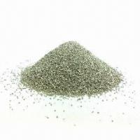 Buy cheap Pure Magnesium, 20 to 40 Mesh mg Powder/Granule from wholesalers