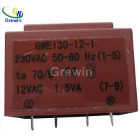 Wholesale Encapsulated Switching Power Low Frequency Transformer for Landscape Lighting from china suppliers