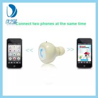 Buy cheap Hot selling bluetooth headset patent product s520 bluetooth earphone from wholesalers