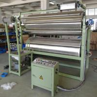 Buy cheap gas heating type textile fabric finishing machine from wholesalers