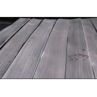 Buy cheap Decoration Black Walnut Wood Veneer Sheet Outdoor For Plywood from wholesalers
