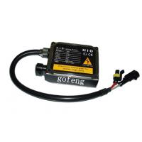 Buy cheap Custom 55W 23KV 12 Volt 24 Volt Over Voltage Protection Low Power Electronic HID Ballasts from wholesalers