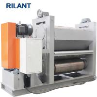 Buy cheap Four Roller Flattening Expanded Metal Mesh Machine 2300 * 1650 * 1930mm Szie from wholesalers