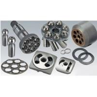 Buy cheap ISO9001 Rexroth Hydraulic Motor Parts For Slurry Mud A6VM107 Bent Pump from wholesalers