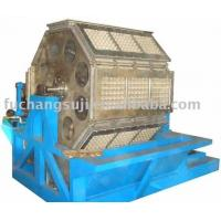 Buy cheap Roller Pulp Moulding Machine from wholesalers