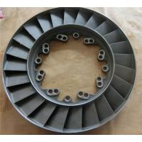 Buy cheap Diesel Turbine Nozzle Ring High Tempsrature Resistance Vacuum Casting product