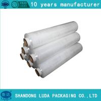 Buy cheap China widely used pe stretch film jumbo roll filme stretch from wholesalers