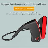 Wholesale Wireless Bone Conduction Bluetooth Headphones Bose Bluetooth Noise Cancelling Headphones from china suppliers