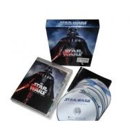 Buy cheap Fox Studio Blu Ray DVD Box Sets TV Series Star Wars Dvd Collection from wholesalers