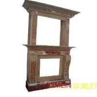 Buy cheap Fireplace (XMJ-FL07) from wholesalers