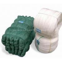Buy cheap Wear-resistant Rope with Nylon Coarse Monofilament Compound from wholesalers