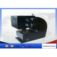 Buy cheap Heavy Duty Hydraulic Punch CH-100 For Metal Sheet Hole Punching from wholesalers