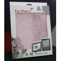 Wholesale Professional packing factory of ipad 2 / ipad3, Safe and nontoxic, recycled material polypropylene boxes from china suppliers